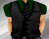 ~T~ Classy Green Vest