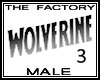 TF Wolver Avatar 3 Huge