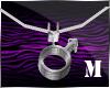 § Male Symbol Necklace