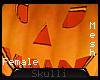 s|s Pumpkin . f