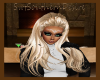 Bethany Multi Blonde