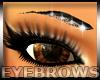 Black Diamond Eyebrows