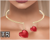 [T] Sweetheart Necklet