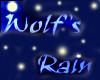 Wolf's Rain Darcia II