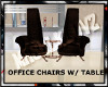 MATERNITY: office chairs