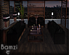 .B. Penthouse Couch