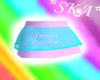 *SKA* Tokyo Candy Skirt