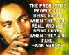 MSA Bob Marley Poster
