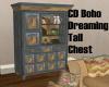 CD BohoDreamingTallChest