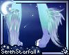 SSf~ Azora Leg Tufts