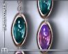 TIA - Mojito Earrings