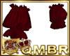QMBR Ruffle Puff Slvs R