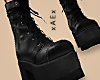 ▲ GOTHBOOTS