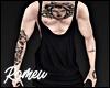Full Tattoo Olimpo