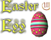 Easter Egg - Decorated
