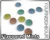!Flavoured Mints