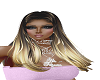 *wc* blonde ombree 3280