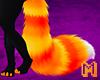 🅜 TREAT: tail 5