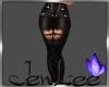 JSW RL Lace N Leather