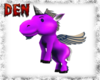 Pet Purple Unicorn