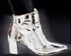 Lola Chrome  Boots