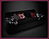 *N* Black Stone Sofa