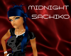 *.U.*Midnight SACHIKO