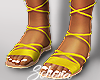ṩ Tiffany Sandals Yell
