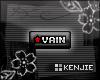 [KZ] VIP-like: Vain