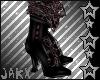 JX Regal Boots F