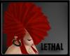 [LS] Red hawk.
