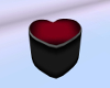 [Der] Heart Stool