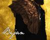 Bronze Shoulder Fur