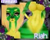 Jade Fur