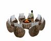 Bon fire Chat