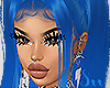 s, Viola Blue