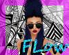 ~FLoW~ LaLa (Drk Blue)