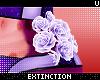 . yasei | hip roses