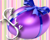 *SIV* Easter Egg Purple