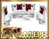 QMBR Wedding Sofa SR