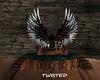 Eagle  Master Throne