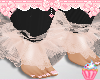 🖤 Amor Tutu Feet