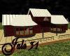 Reedwood Cabin