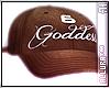 6 Goddess Cap