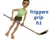 Hockey Stick M/F