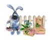 [KC]Bunny & Flower Decor
