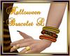 Halloween Bracelet L