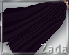 Glam Black Skirt
