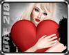 Heart Hug Valentine