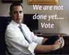 Obama Sign 2012